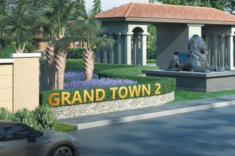 แกรนด์ ทาวน์ 2 - บรรยากาศ - 2