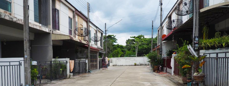 ภาพหลัก -  บ้านเซ็นทรัลพาร์ค 5