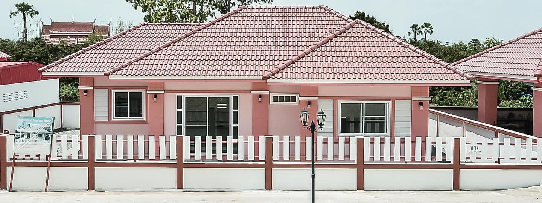 ภาพหลัก -  บ้านอิงดอย ลำพูน