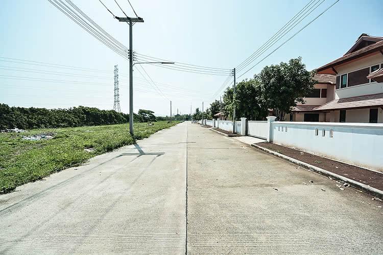 บ้านอุโมงค์งาม - บรรยากาศ - 4