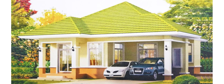 ภาพหลัก -  บ้านพฤกษ์พิมาน เฟส 3