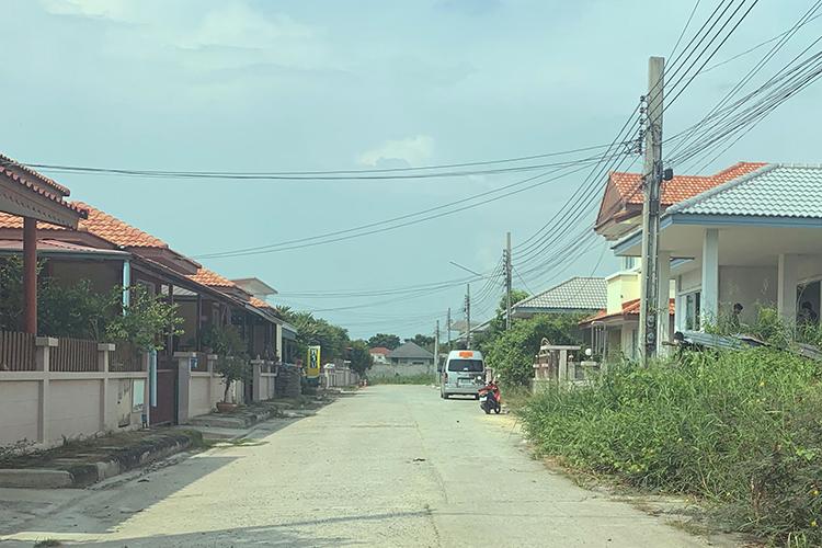 บ้านภัทรศิริ - บรรยากาศ - 2