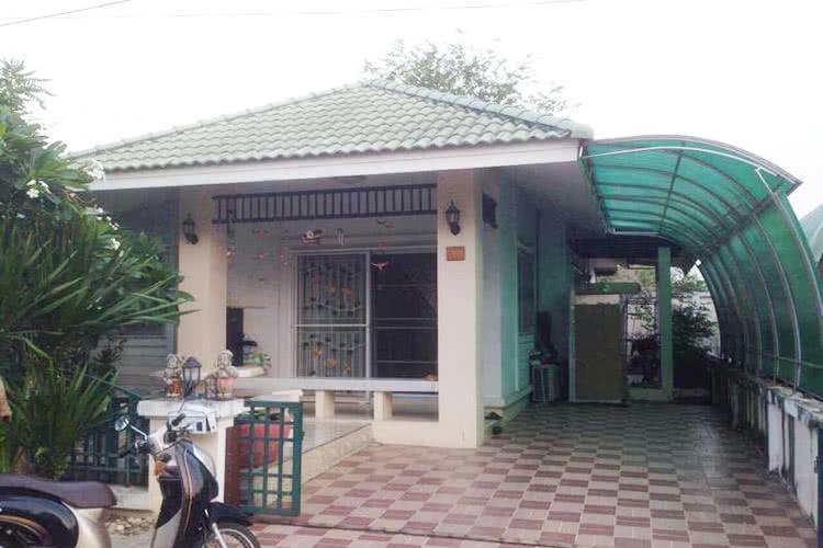 บ้านพิมานเพลส ศรีจันทร์ 31 - บรรยากาศ - 1