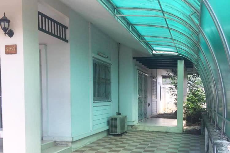 บ้านพิมานเพลส ศรีจันทร์ 31 - บรรยากาศ - 2