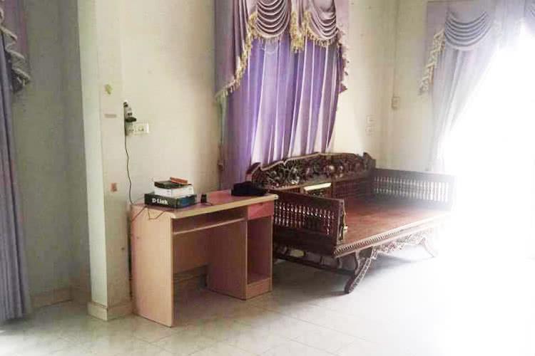 บ้านพิมานเพลส ศรีจันทร์ 31 - บรรยากาศ - 4