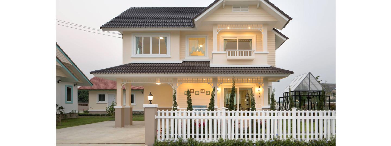 ภาพหลัก -  บ้านนนนิภา แม่โจ้