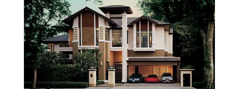 ภาพหลัก -  บ้านแสนสิริ สุขุมวิท 67