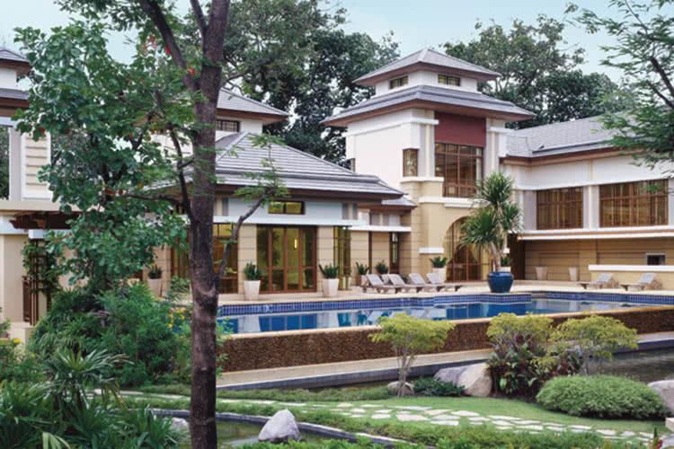 บ้านแสนสิริ สุขุมวิท 67 - บรรยากาศ - 2
