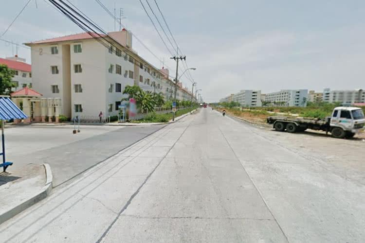 บ้านเอื้ออาทรเมืองใหม่ บางพลี - บรรยากาศ - 1
