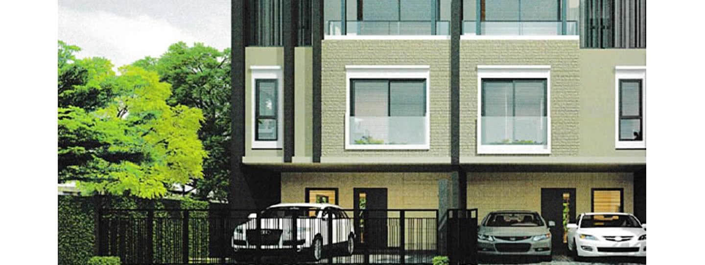 ภาพหลัก -  บ้านมาลานันท์