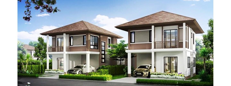 ภาพหลัก -  เดอะ พรีมิโอ เลคฮิลล์ บ้านบึง-ชลบุรี