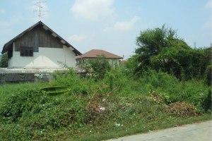 ขาย ที่ดิน แขวงฉิมพลี เขตตลิ่งชัน กรุงเทพมหานคร