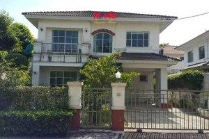 ขาย บ้าน แขวงดอกไม้ เขตประเวศ กรุงเทพมหานคร
