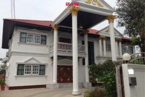 ขาย บ้าน แขวงอนุสาวรีย์ เขตบางเขน กรุงเทพมหานคร