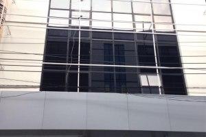 ให้เช่า สำนักงาน ในโครงการVisuthani Building แขวงคลองเจ้าคุณสิงห์ เขตวังทองหลาง กรุงเทพมหานคร
