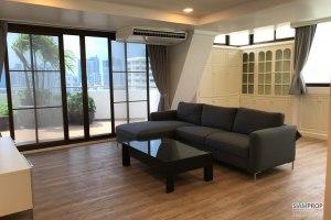 ให้เช่า คอนโด ในโครงการSupalai Place Sukhumvit 39 แขวงคลองตันเหนือ เขตวัฒนา กรุงเทพมหานคร
