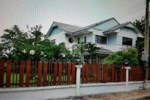 ขาย บ้าน ตำบลแสนสุข อำเภอเมืองชลบุรี จังหวัดชลบุรี
