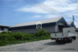 ขาย โกดัง / โรงงาน แขวงบางมด เขตทุ่งครุ กรุงเทพมหานคร