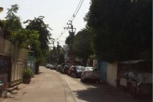 ขาย ที่ดิน ตำบลบ้านใหม่ อำเภอปากเกร็ด จังหวัดนนทบุรี