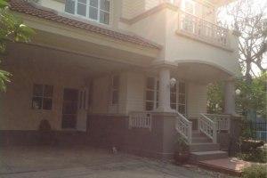 ขาย บ้าน แขวงทุ่งครุ เขตทุ่งครุ กรุงเทพมหานคร
