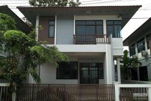 ขาย บ้าน ตำบลทุ่งสุขลา อำเภอศรีราชา จังหวัดชลบุรี