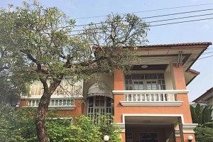 ขาย บ้าน ตำบลบางพูน อำเภอเมืองปทุมธานี จังหวัดปทุมธานี