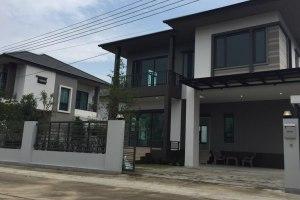 ขาย บ้าน แขวงศาลาธรรมสพน์ เขตทวีวัฒนา กรุงเทพมหานคร