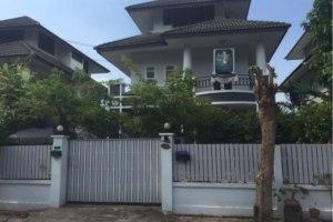 ขาย บ้าน แขวงทวีวัฒนา เขตทวีวัฒนา กรุงเทพมหานคร