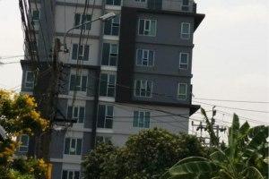 ขาย คอนโด ในโครงการThe Connexion 2 ตำบลบางกระสอ อำเภอเมืองนนทบุรี จังหวัดนนทบุรี