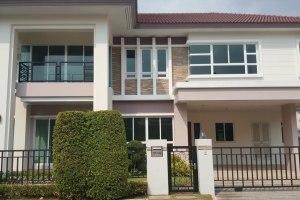 ขาย บ้าน ตำบลบางกร่าง อำเภอเมืองนนทบุรี จังหวัดนนทบุรี