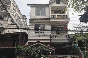 ขาย บ้าน แขวงบางซื่อ เขตบางซื่อ กรุงเทพมหานคร