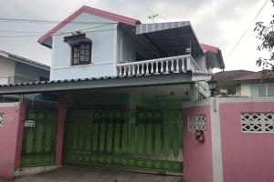 ขาย บ้าน ตำบลบางสีทอง อำเภอบางกรวย จังหวัดนนทบุรี