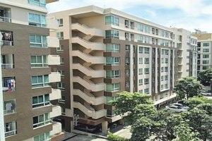 ขาย คอนโด ในโครงการPREMSIRI Boutique Park Condominium  แขวงเสนานิคม เขตจตุจักร กรุงเทพมหานคร