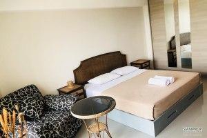 ให้เช่า คอนโด ในโครงการPeak condominium ตำบลหนองปรือ อำเภอพนัสนิคม จังหวัดชลบุรี