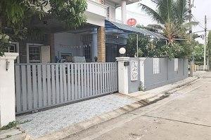 ขาย บ้าน ตำบลบ้านใหม่ อำเภอเมืองปทุมธานี จังหวัดปทุมธานี