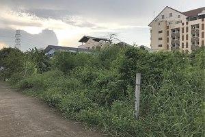ขาย ที่ดิน ตำบลบึงยี่โถ อำเภอธัญบุรี จังหวัดปทุมธานี