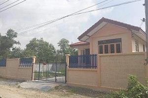 ขาย บ้าน ตำบลบางพลับ อำเภอปากเกร็ด จังหวัดนนทบุรี