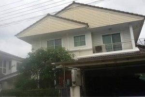 ขาย บ้าน ตำบลเสาธงหิน อำเภอบางใหญ่ จังหวัดนนทบุรี