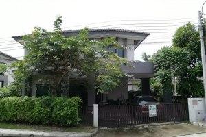 ขาย บ้าน แขวงคลองถนน เขตสายไหม กรุงเทพมหานคร