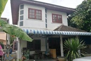 ขาย บ้าน ตำบลตลาดขวัญ อำเภอเมืองนนทบุรี จังหวัดนนทบุรี