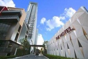 ขาย คอนโด ในโครงการThe Hotel Serviced Condo ตำบลบางกระสอ อำเภอเมืองนนทบุรี จังหวัดนนทบุรี