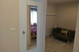 ขายคอนโด ในโครงการ เดอะ ไพรเวซี่ ลาดพร้าว-เสนา เดอะไพรเวซี่ ลาดพร้า-เสนา (The Privacy ลาดพร้าว-เสนา) 1 ห้องนอน 1 ห้องน้ำ พร้อมห้องเอนกประสงค์ ลาดพร้าว · ลาดพร้าว · ลาดพร้าว · ลาดพร้าว · ลาดพร้าว · กรุงเทพมหานคร