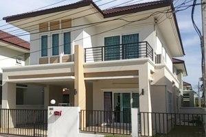 ขาย บ้าน แขวงแสนแสบ เขตมีนบุรี กรุงเทพมหานคร