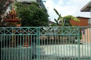 ขาย บ้าน ตำบลบางกระสอ อำเภอเมืองนนทบุรี จังหวัดนนทบุรี
