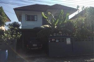 ขาย บ้าน แขวงคลองสามประเวศ เขตลาดกระบัง กรุงเทพมหานคร