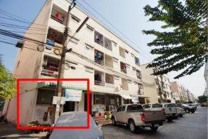 ขายคอนโด ในโครงการ Gemo town ประเวศ ประเวศ กรุงเทพมหานคร