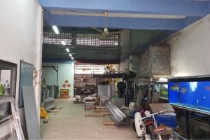 ขายโกดัง / โรงงาน แสมดำ บางขุนเทียน กรุงเทพมหานคร