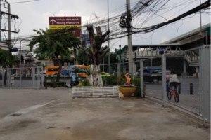 ขาย ที่ดิน แขวงบางยี่เรือ เขตธนบุรี กรุงเทพมหานคร