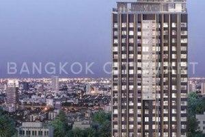 ขายคอนโด ในโครงการ Life Sukhumvit 62 บางจาก พระโขนง กรุงเทพมหานคร