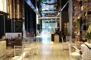 ให้เช่าคอนโด ในโครงการ Ashton Chula-Silom บางรัก บางรัก กรุงเทพมหานคร